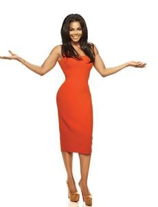 Janet Jackson new slim figure from Nutrisystem